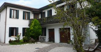 B&B Casa d'Oro - Βενετία