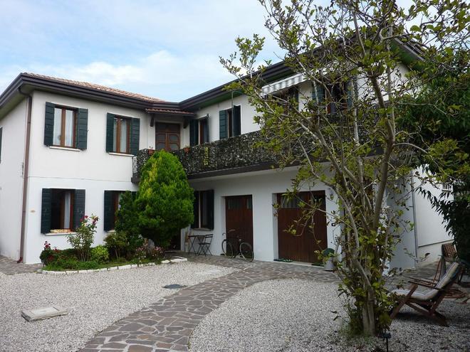 B&B Casa d'Oro - Venice - Building