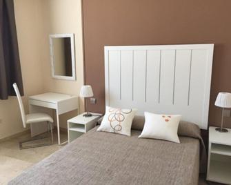 Hotel L'Alguer - L'Ametlla de Mar - Bedroom