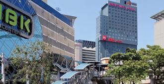ibis Bangkok Siam - Bangkok - Building