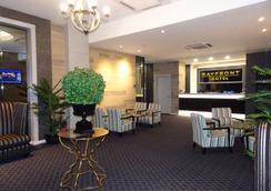 Bayfront Hotel - Port Dickson - Bar
