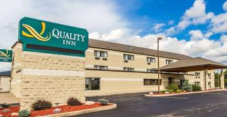 Quality Inn - La Crosse