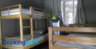 Omg House - Santa Ana - Bedroom