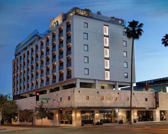 Sixty Beverly Hills - Беверли-Хиллс - Здание