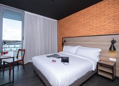 Onomo Airport Casablanca - Casablanca - Bedroom