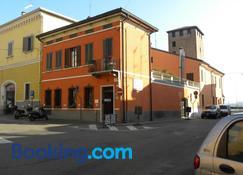 Residenza Bibiena - Mantua - Edificio
