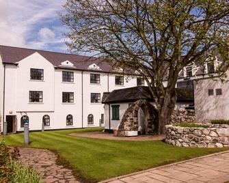 Ballygally Castle - Larne - Building