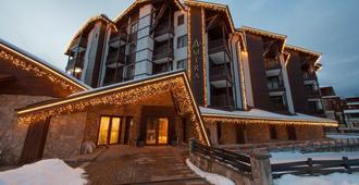 艾米拉飯店 - 班斯科 - 建築