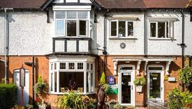 Ashgrove House - Guest house - Stratford-upon-Avon - Building