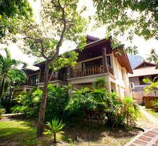 Railay Bay Resort And Spa