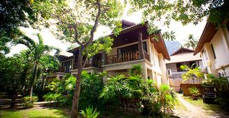 Railay Bay Resort And Spa - Krabi - Building
