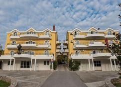Hotel Crnogorska Kuca - Podgorica - Bâtiment