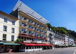 Bad Emser Hof - Bad Ems - Edificio