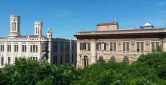 Hotel Due Colonne - Cagliari - Comodidades da propriedade