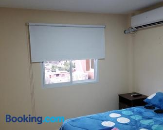 Apartamentos La Posta - Jujuy - Slaapkamer