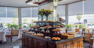 Cala di Volpe Boutique Hotel - Montevideo - Buffet