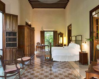 Hacienda Temozon, a Luxury Collection Hotel, Temozon Sur - Temozon Sur - Bedroom