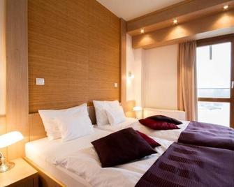 Hotel Corvus Aqua - Orosháza - Dormitor