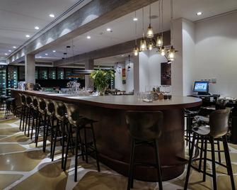 Elma Hotel and Art Complex - Zikhron Ya'aqov - Bar