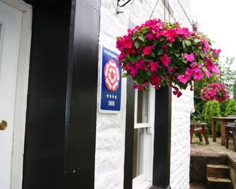 Royal Oak Appleby - Appleby-in-Westmorland - Venkovní prostory