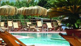 Montespina Park Hotel - Νάπολη - Πισίνα