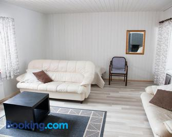 Holiday Home Ivalo - Ivalo - Living room