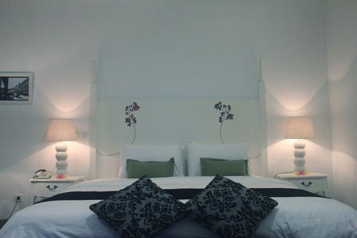 Graha Ayu Hotel - Mataram - Bedroom
