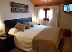 Hotel Sant Roc - Camprodón - Habitación