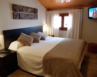 Hotel Sant Roc - Camprodon - Habitació