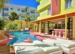Tropicana Ibiza Suites - Sant Jordi de ses Salines - Pool