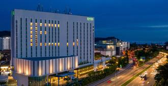 Eastin Hotel Penang - George Town - Edificio