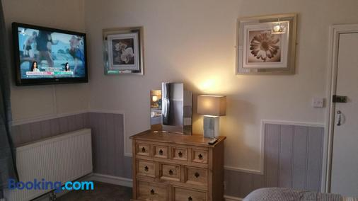 Stanley Arms - Holyhead - Room amenity