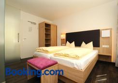 Hotel Ritter - Tettnang - Bedroom