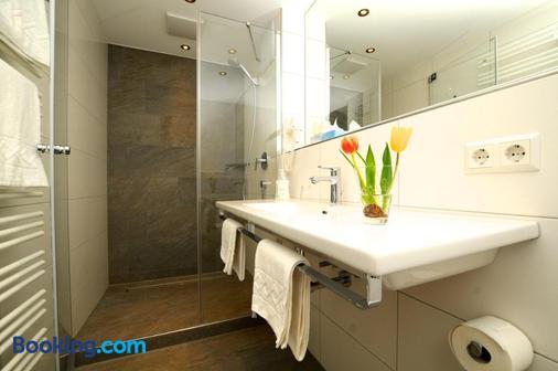Hotel Ritter - Tettnang - Bathroom
