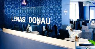 Lenas Donau - Vienna - Restaurant