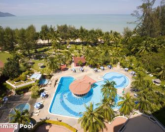 Bayview Beach Resort - Batu Ferringhi - Piscina