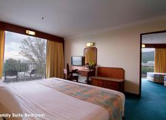 Bayview Beach Resort - Batu Ferringhi - Schlafzimmer