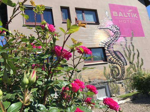 Baltik Kunsthotel - Timmendorfer Strand - Θέα στην ύπαιθρο