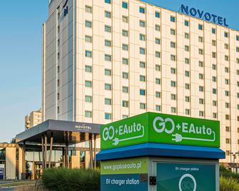 Novotel Krakow City West - Krakow - Building