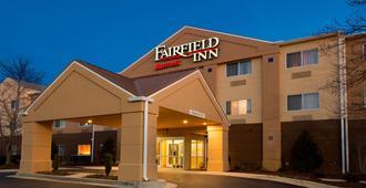 Fairfield Inn by Marriott Huntsville - האנטסוויל