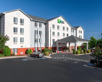 Holiday Inn Express Charlotte West - Gastonia - Gastonia - Building