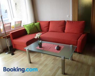 Casa Franceschini - Orselina - Living room