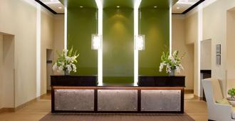 Hyatt House San Jose/Silicon Valley - סן חוזה - דלפק קבלה