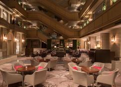 โรงแรมนาโงย่า โตคิว - นาโกย่า - ร้านอาหาร