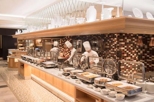 Nagoya Tokyu Hotel - Nagoya - Buffet