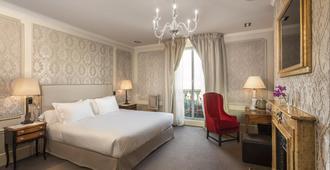 El Palace - Barcelona - Bedroom