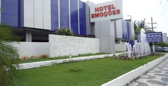 Hotel Emocoes - Adults Only - Rio De Janeiro - Bâtiment