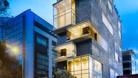 The Click Clack Hotel Bogota - Bogotá - Building