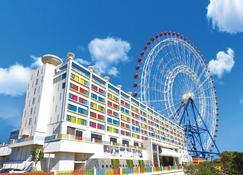 フロン ホテル ヤマイ - 台中市 - 建物