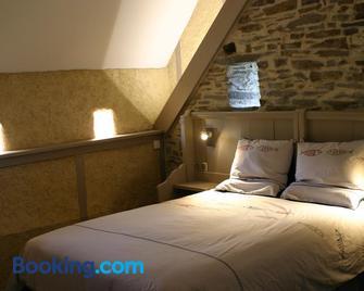 Au gré du Marais - Chambres d'hôtes - Ancenis - Schlafzimmer